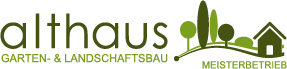Logo - althaus GmbH & Co. KG