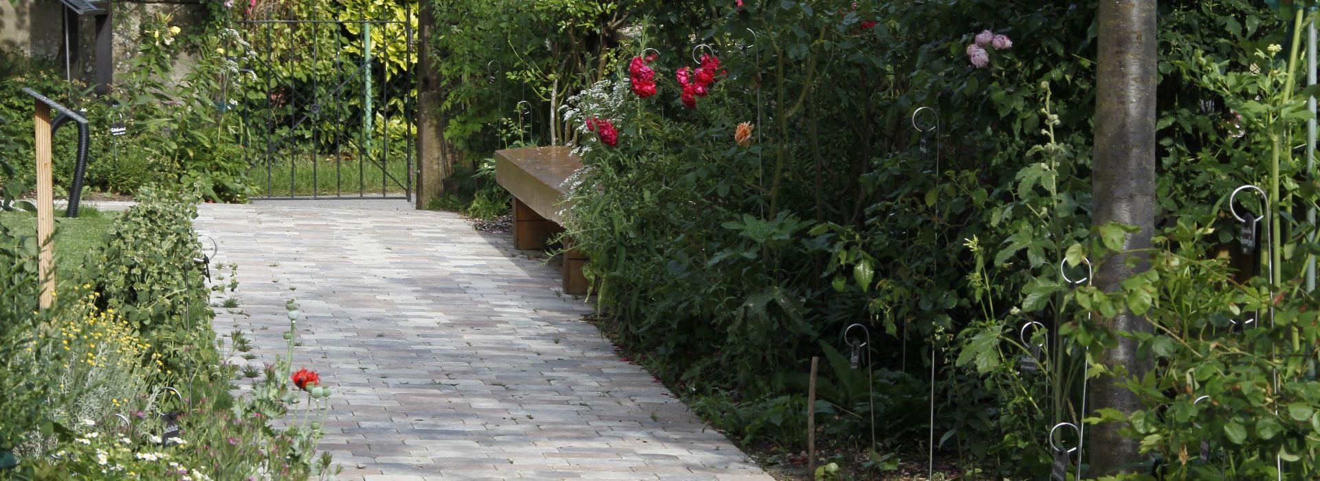 Gartenbau & Gartengestaltung ~ althaus-garten.de